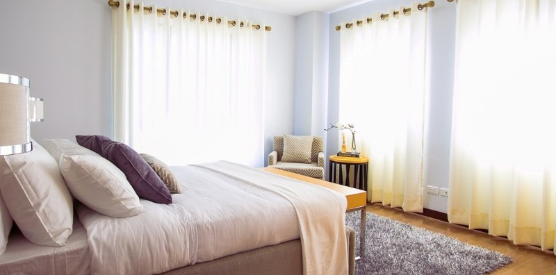 Should I buy blinds or curtains for my home?