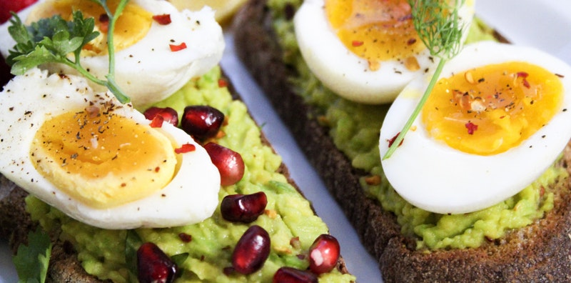 13 ways to cook an egg EVERYONE should learn