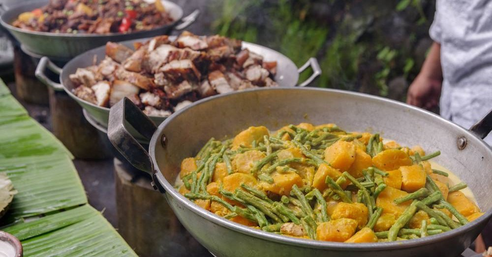Filipinos have the most adventurous tastebuds, according to new research