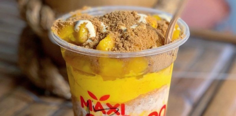 5 delicious mango floats in Manila to get your mango fix