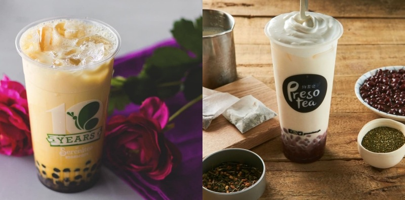 Get A Php50 Discount Off Your Next Milk Tea Order — Here's How