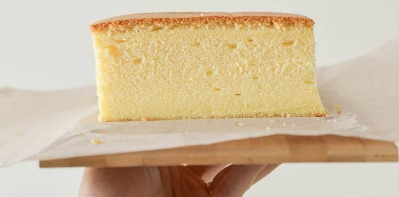Jim's Recipe, the most popular sponge cake from Malaysia, finally arrives in thePhilippines