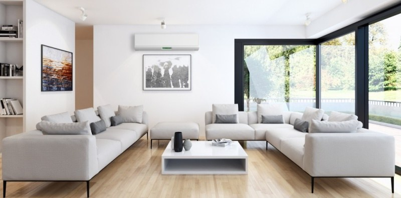 A beginner's guide to choosing the right air conditioner based on your room size
