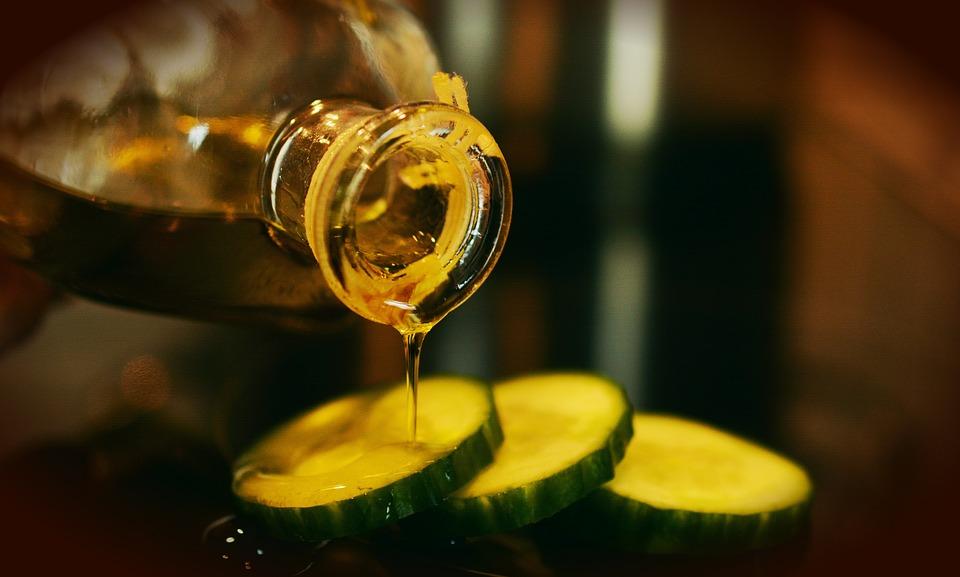 安全食用油應該如何選擇?