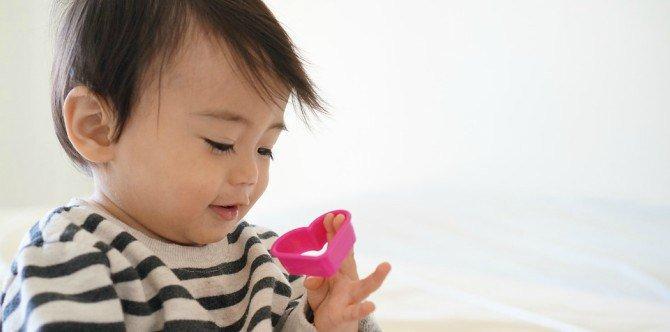 嬰兒發育里程碑:17 個月(下)