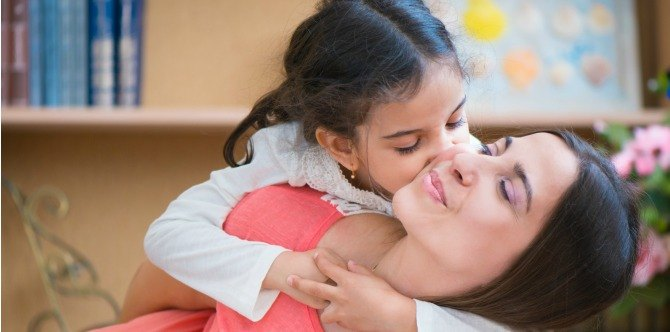 """Why I am happy to drop my daughter at daycare every day"""