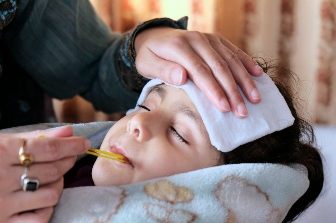 Must-know facts for parents about the H1N1 flu virus (swine flu)