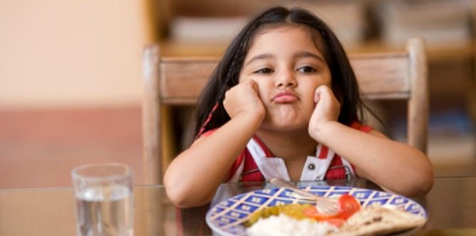 Everyday tips I use to stop my children from wasting food