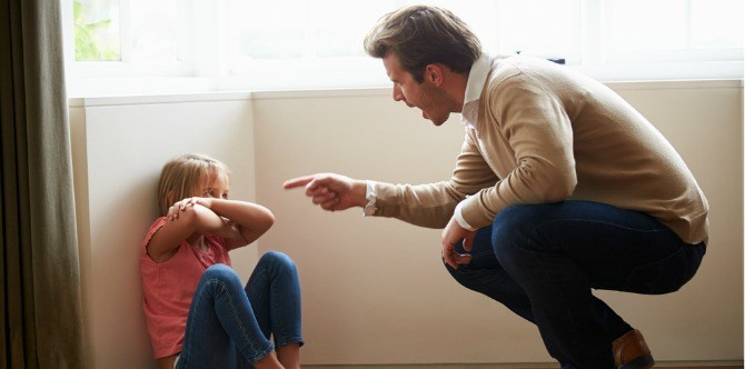 Proven by research: Yelling at your kids just doesn't work and here's why