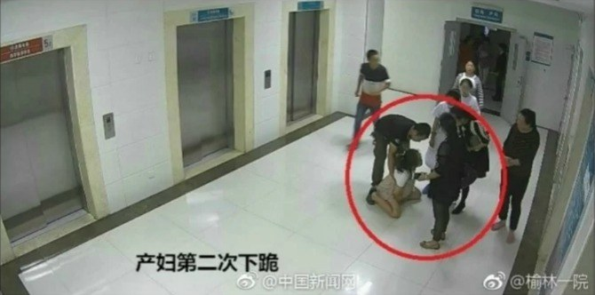 Pregnant Chinese mum commits suicide at 41 weeks