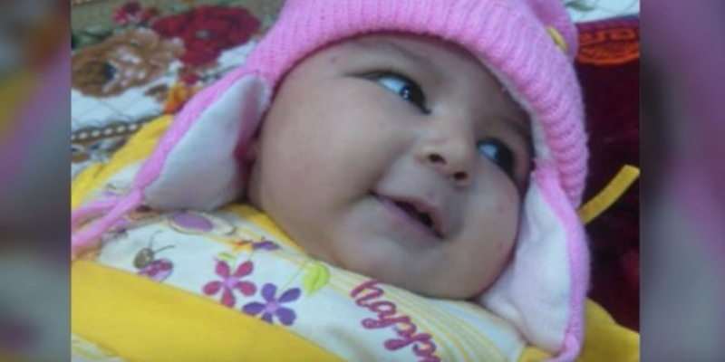 6-Week-Old Baby Falls Eight Stories Down An Elevator Shaft