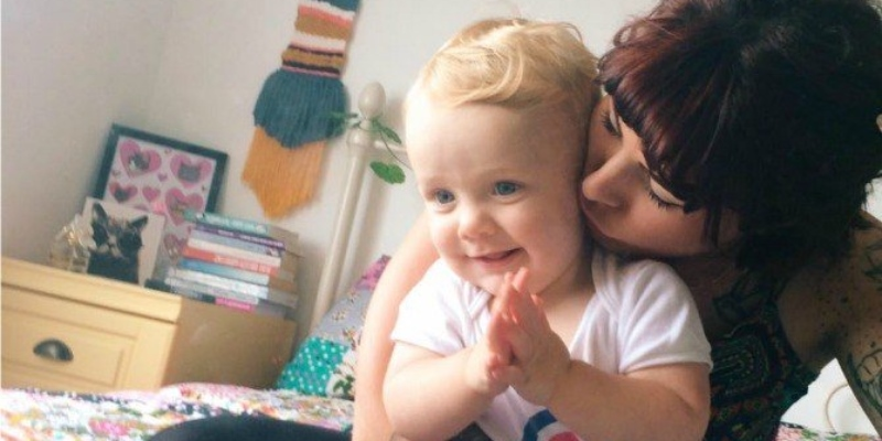 Mother Shares Horrifying Experience After Anaesthesia Wears Off During C-Section