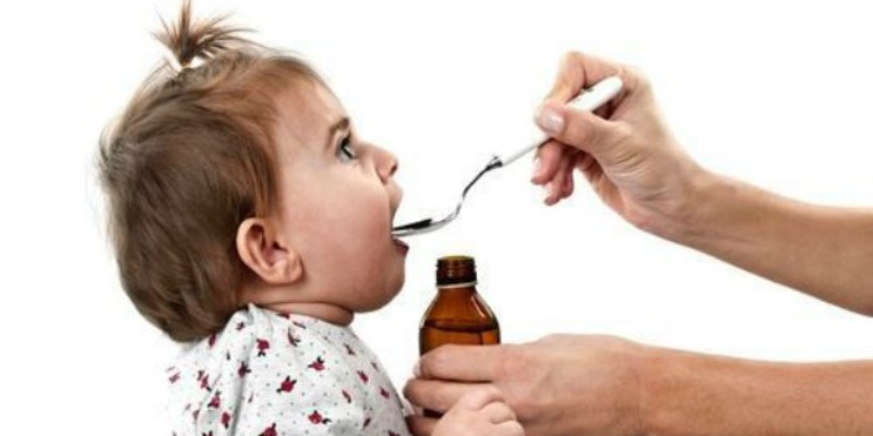 Is Gripe Water Safe For Babies?