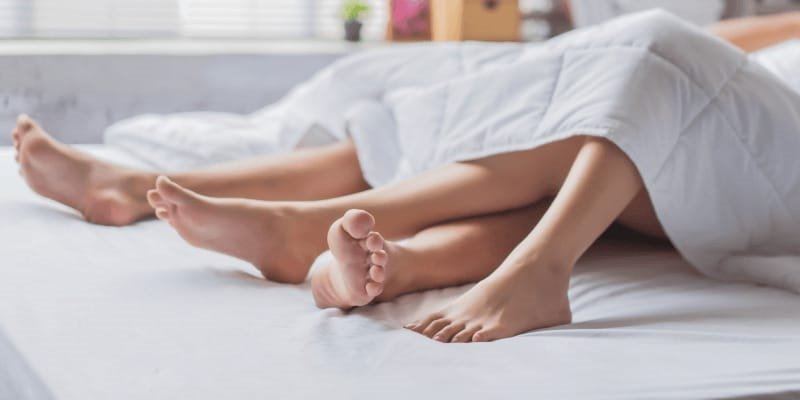 Women Who Have Less Sex More Likely To Develop Early Menopause, Study Finds