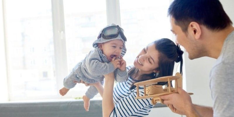 Why I'm Raising My Sons With Your Daughters In Mind