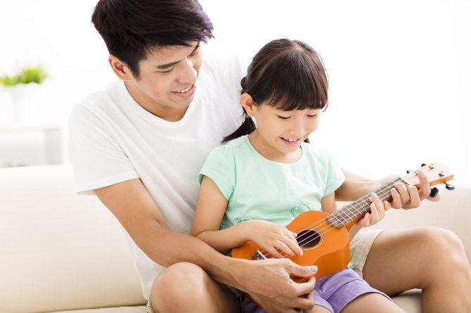 shutterstock 449907445 Mums, are you encouraging your little ones to be creative?