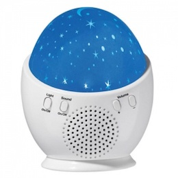 white noise baby machine