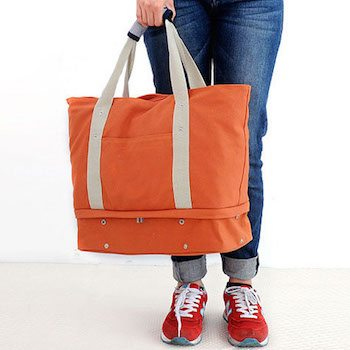 mommy clothes travel bag