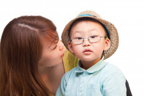 10. Don\'t force your child