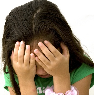 5) Allow your child to fail