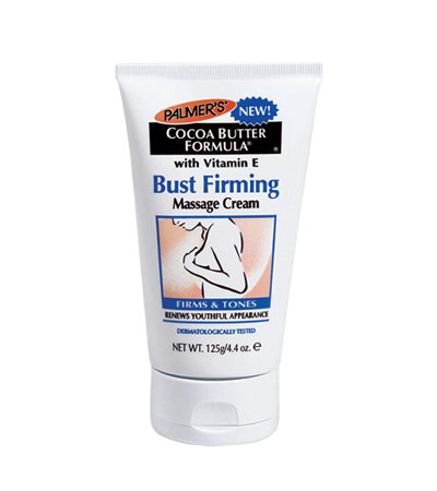 Palmer's Cocoa Butter Formula Bust Firming Lotion