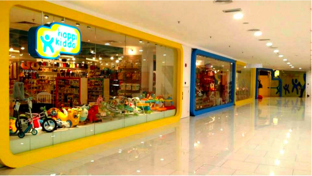 #4 Happikiddo, Quill City Mall