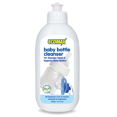 Cosway Ecomax Baby Bottle Cleanser