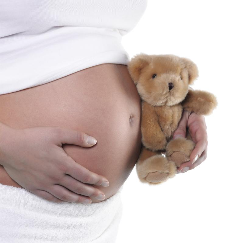 Seventh month of pregnancy: Enter the last trimester