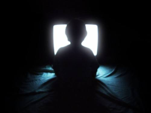 Watching TV can cause premature sexual development in kids. Here's how!