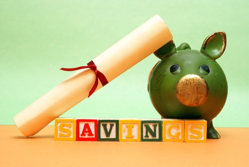 The importance of savings