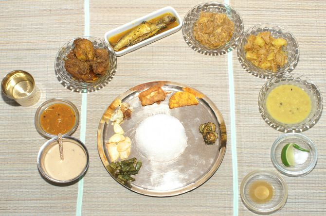 annaprashan menu food items1 Tips for memorable annaprashan ceremony: baby's first solid feeding ceremony