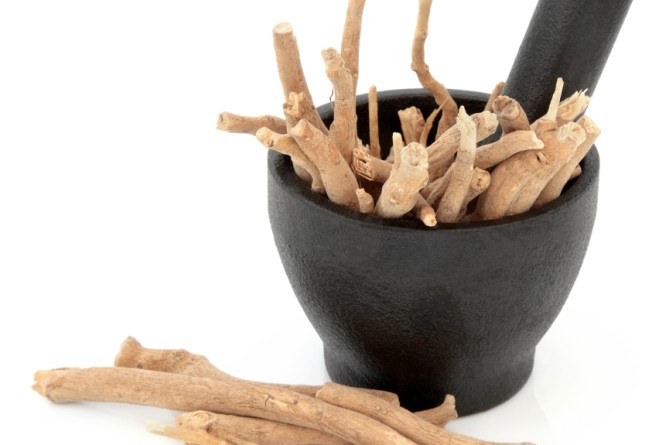 5 incredible benefits of Ashwagandha for women