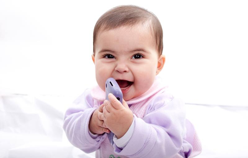 5 ways to boost language development in infancy!
