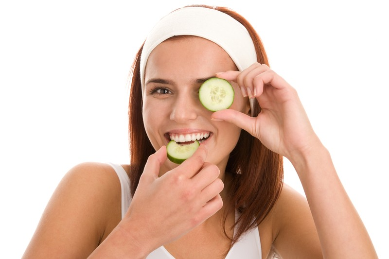 How to remove dark circles instantly