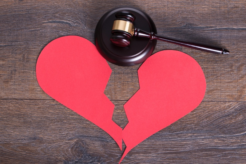 Everything you need to know about divorce laws in India