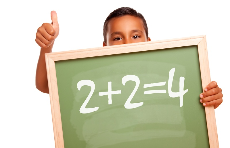 Make learning maths formulas fun for primary schoolers - A guide for parents
