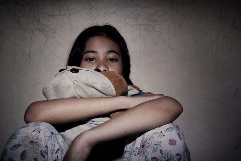 How childhood trauma affects your health for a lifetime