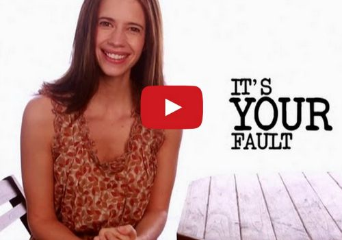 """""""Rape: It's Your Fault"""" - This video is satire at its best!"""