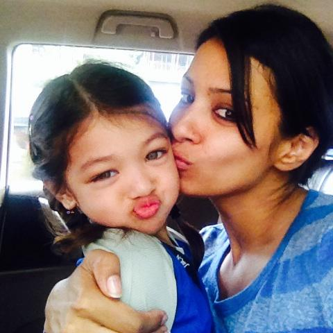 src=https://www.theindusparent.com/wp content/uploads/sites/9/2015/04/Barkha2.jpg As a mother, I overdid by sacrificing my sleep and health: Barkha Bisht