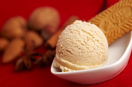 chai ice cream