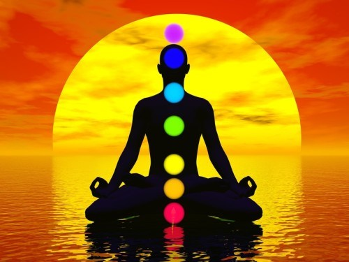 Significance of the 7 chakras