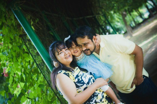 suman 5 'Will of a mother made struggles look like hiccups'