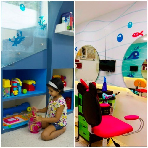 Starfish Kids Salon