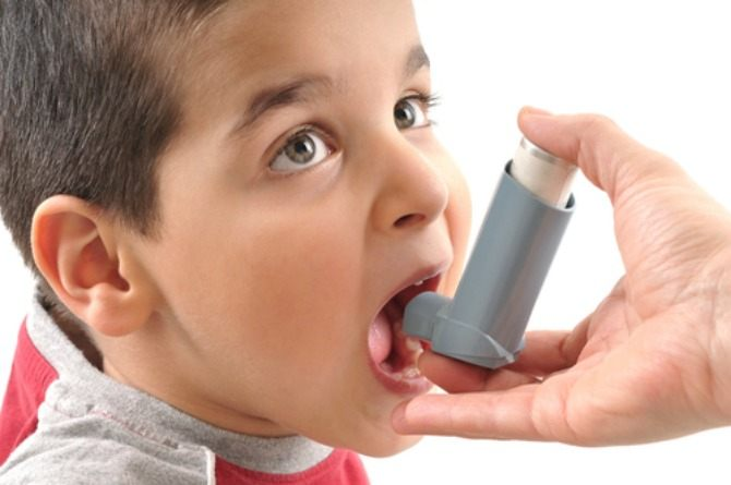 Research finds that babies may be able to be vaccinated against asthma