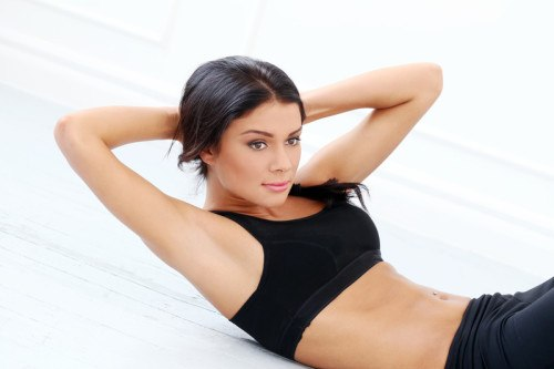 How to reduce tummy: Get flat abs in 7 ways