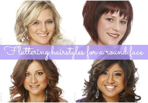 Hairstyles for round face: 6 flattering cuts
