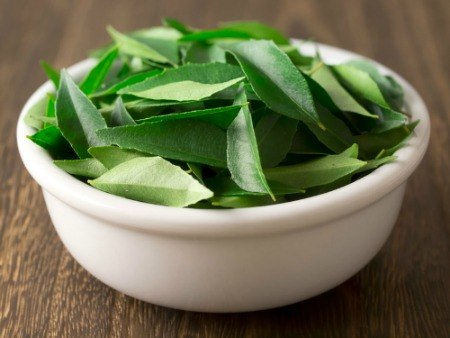 Curry leaves: Your health expert at home