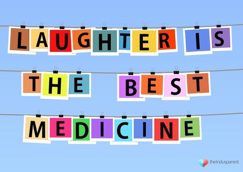 7 reasons why laughter matters