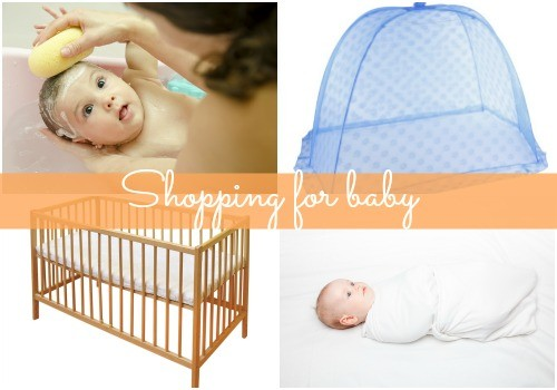 41 must-haves for your newborn