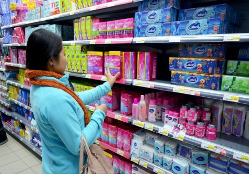 Alert: Tampons can cause heart attacks